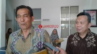 Gugatan ASN  ke PTUN, Dua Asisten Komisioner KASN Turun ke Lamtim
