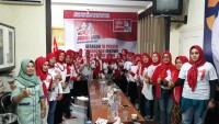 Gunakan Strategi 1-5, Tim Bergerak Menangkan Jokowi-Amin