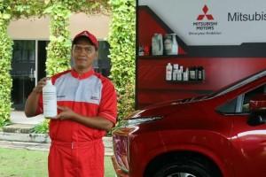 Gunakan Water Repellent buat Rawat Bodi dan Kaca Mobil