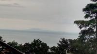 Gunung Anak Krakatau Hanya Alami Gempa Mikro Semalam