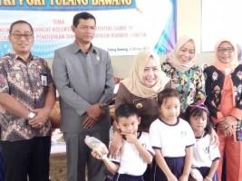 Guru Diminta Utamakan Program Belajar dan Mengajar Anak Paud