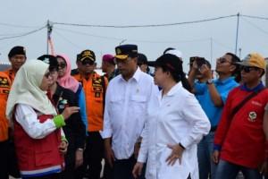 H-4 Lebaran, Menhub Cek Kesiapan Rest Area Tol Trans Sumatera