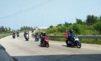 H-4 Lebaran Pemudik di Pelabuhan Bakauheni Capai 30.350 orang