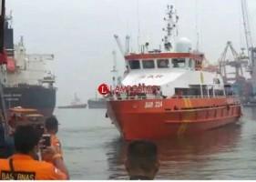 Hadapi Lebaran, Basarnas Lampung Siagakan Rescuer dan KN 224 Basudewa