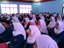 Hadapi Tes Masuk PTN, Siswa di Bandar Lampung Mulai Ikut Bimbel