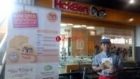 Hadir di Lampung, Hokben MBK Gerai Pertama di Sumatera