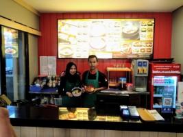 Hadir di Lampung, Samwon Express Siap Manjakan Pecinta Kuliner Korea