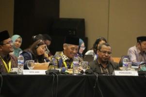 Hadiri Acara Sanitasi di Makassar, Bupati Pringsewu Paparkan Kesuksesan Program ODF