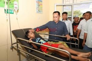 Hajatan di Lamsel Kembali Picu Keracunan Massal