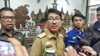 Hamartoni Mundur, Gubernur Tunjuk Taufik Hidayat Sebagai Plt Sekprov