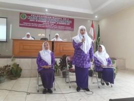 Handjarita Gatot Pimpin PWWI Lampung