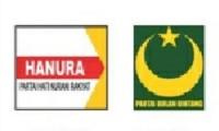 Hanura dan PBB Dipastikan Tidak Ikut Pileg di Lampung Barat