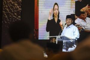 Hanura Sebut Prabowo Semakin Jinak ke Asing