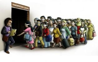 Hapus Perdagangan Orang