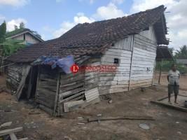 Harapan Mbah Widi Miliki Rumah Layak Huni Ada di TMMD Kodim 0426