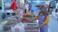 Harga Bawang di Lampung Timur Terus Meroket