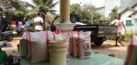 Harga Beras di Lampung Selatan Stabil