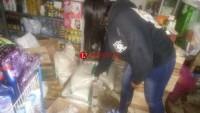 Harga Beras di Mesuji Turun jadi Rp10 Ribu Per Kilo