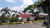 Harga Karet Slab di Lampung Utara Anjlok