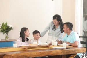 Harganas,  Frisian Flag Indonesia Usung Membangun Keluarga Kuat