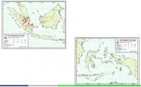 Hari Ini, 10 Titik Panas Terdeteksi di Lampung