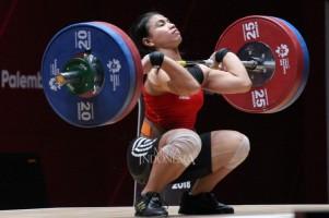 Hari Ini, 28 Medali Emas Asian Games Siap Diperebutkan
