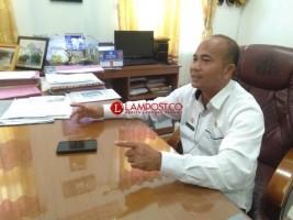 Hari Ini Disdukcapil Bandar Lampung Sudah Buka Layanan