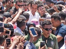 Hari Ini Jokowi Ultah, Tagar #HBDJokowi Trending Topic