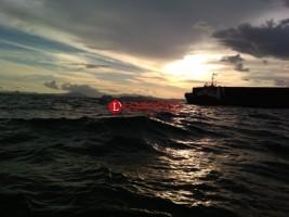 Hari Ini, Pelabuhan Laut Lampung Berpotensi Diguyur Hujan