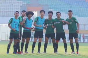 Hari Ini Timnas Indonesia U-18 Tantang Filipina di Piala AFF