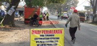 Hari Ke-6 Operasi Patuh, Polres Tuba Sudah Keluarkan 884 Surat Tilang