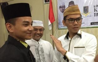 Hari Santri, Ketua Fraksi PKS Ingat Setoran Al Fatihah Ke Kyai