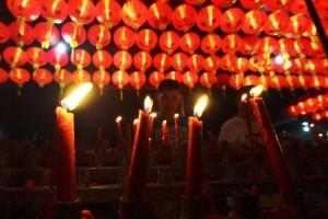 Harmonisasi Tionghoa dan Sekala Bekhak