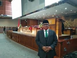 Hasan Husaeri Lubis Bakal Majukan Petani dan Nelayan