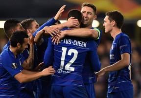 Hasil Lengkap Pertandingan Liga Europa Dini Hari Tadi