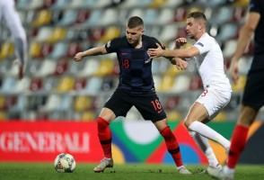 Hasil Lengkap Pertandingan UEFA Nations League Dini Hari tadi