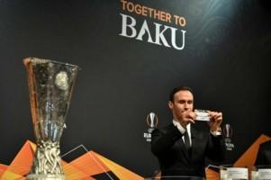Hasil Lengkap Undian Babak 32 Besar Liga Europa