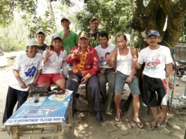 Hasil Pembangunan Desa Harus Dirawat Bersama