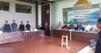 KPU Tetapkan DPTHP-2 Tubaba Mencapai 196.475 Orang