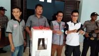 Hasil Pleno Rekapitulasi Pesisir Barat Dikirim ke KPU Provinsi