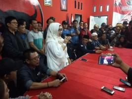 Hasil Real Count Paslon Desa Menang Hampir Disemua Kecamatan