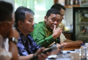 Hasil Survei Median, 10 Parpol Diprediksi tak Lolos ke Senayan