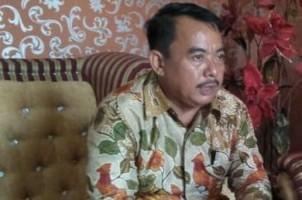 Hasnizal Terpilih Sebagai Ketua DPD LPM Lampura