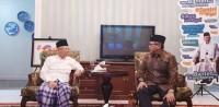 Hasto Bakal Sosialisasikan Jokowi-Ma'ruf di Aceh