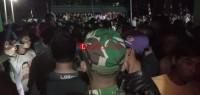 Hendak Sita Motor, 3 Debt Collector Nyaris Dihakimi Massa di Katibung