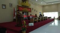 Herman HN Ajak Masyarakat Memakmurkan Masjid