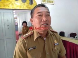 Herman HN Dipastikan Mengganti Pejabat yang Dirolling Yusuf Kohar