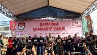 Herman HN Minta KPU dan Bawaslu Komitmen Serius