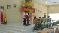 Herman HN Minta Masyarakat Jaga Sertifikat Tanah Sangat Hati-hati