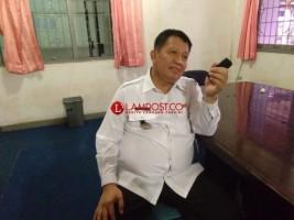 Herman HN Rolling Sejumlah Pejabat, Ini Kata Yusuf Kohar